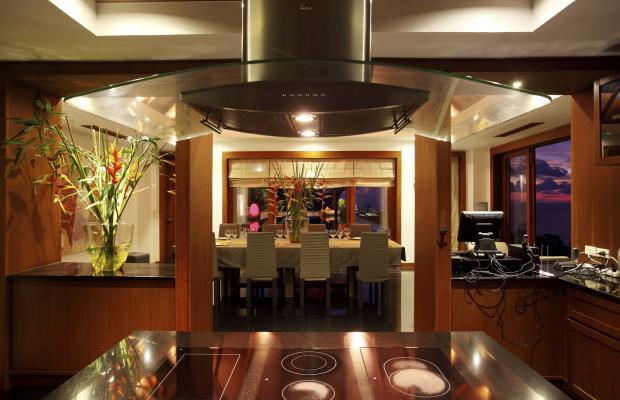 фотографии отеля Baan Phu Prana Boutique Villa изображение №23
