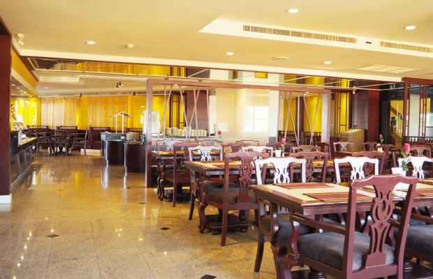 фотографии отеля City Beach Resort изображение №3