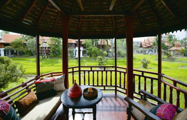 фото отеля Dhara Dhevi Chiang Mai (ex. Mandarin Oriental Dhara Dhevi) изображение №21