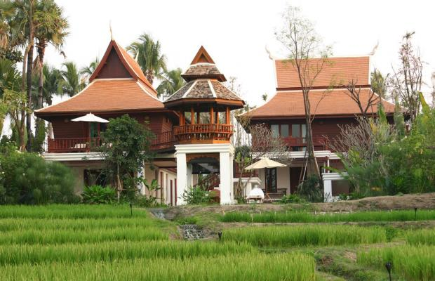 фото Dhara Dhevi Chiang Mai (ex. Mandarin Oriental Dhara Dhevi) изображение №18