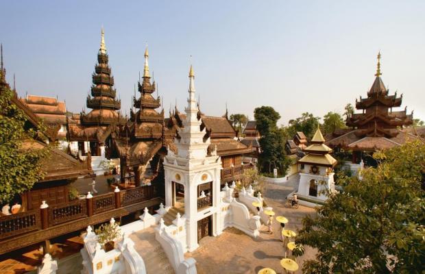 фотографии Dhara Dhevi Chiang Mai (ex. Mandarin Oriental Dhara Dhevi) изображение №12