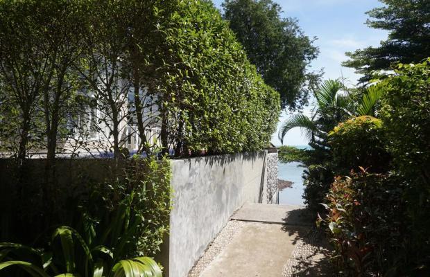 фотографии отеля Punnpreeda Pool Villa Beachfront Hotel изображение №39