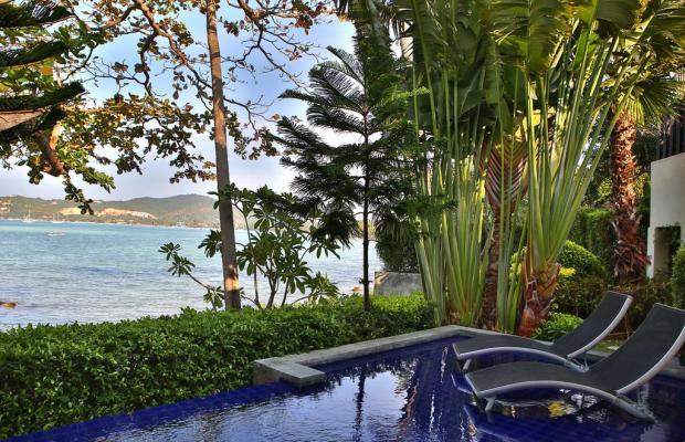 фотографии Punnpreeda Pool Villa Beachfront Hotel изображение №8