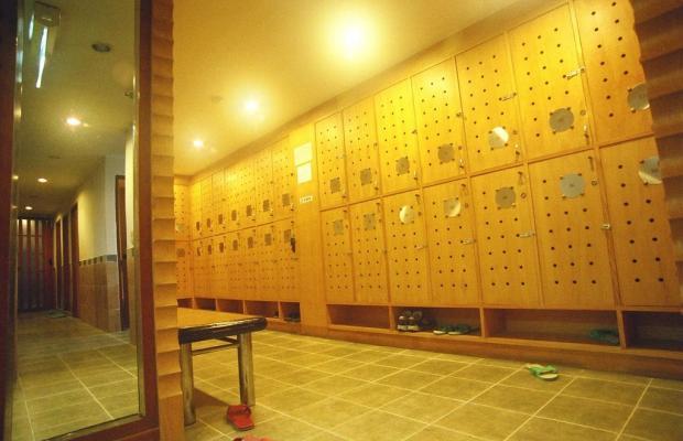 фотографии отеля Ebina House Hotel изображение №15