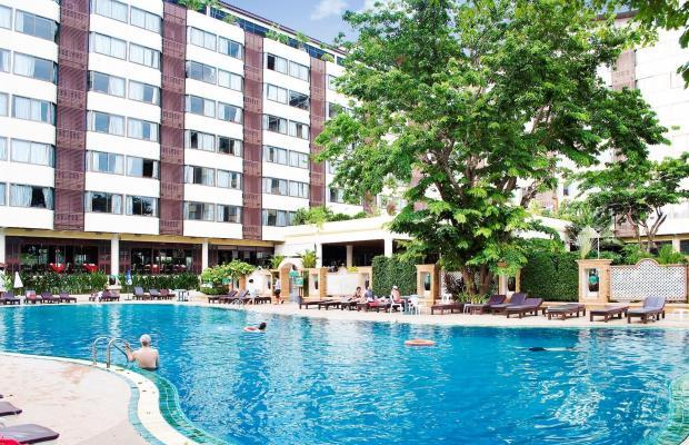 фото отеля Mountain Beach Hotel изображение №1