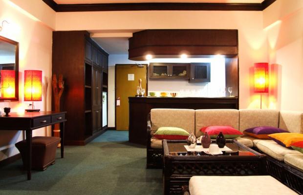 фото отеля Mountain Beach Hotel изображение №21