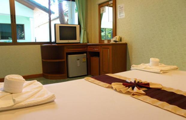 фотографии отеля Chaokoh Phi Phi Lodge изображение №35