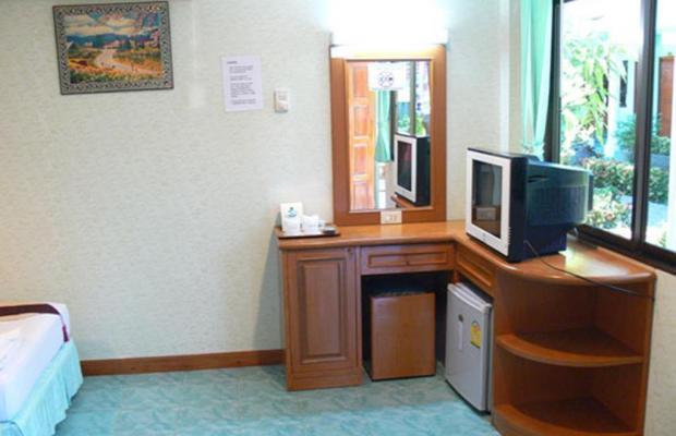 фото отеля Chaokoh Phi Phi Lodge изображение №29