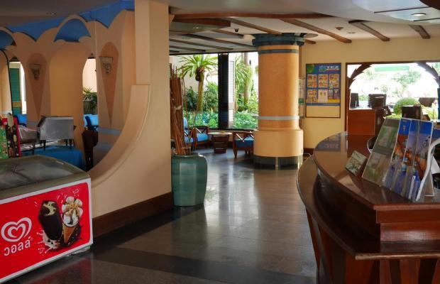 фотографии отеля Naklua Beach Resort изображение №47