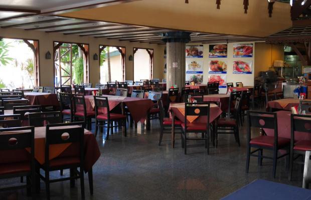 фото отеля Naklua Beach Resort изображение №45
