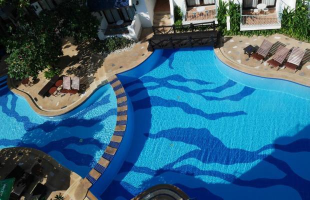 фото Naklua Beach Resort изображение №30