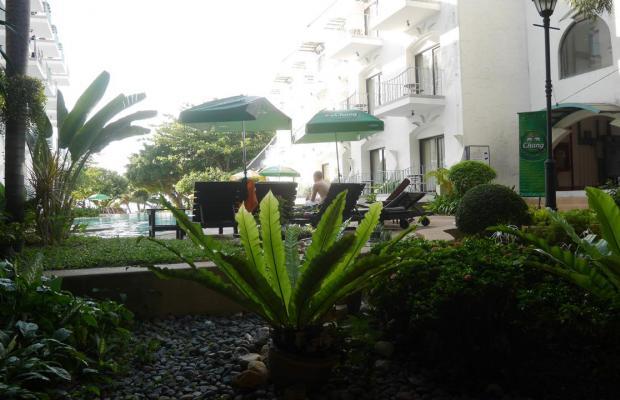 фото отеля Naklua Beach Resort изображение №25