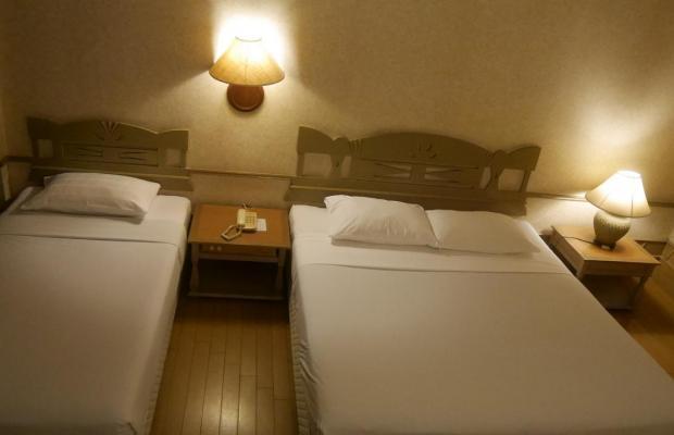 фотографии отеля Naklua Beach Resort изображение №23