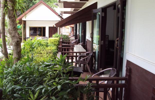 фотографии P.P. Andaman Legacy Resort изображение №32