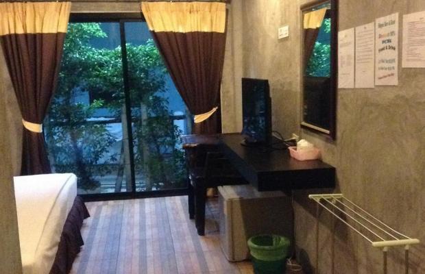 фото P.P. Andaman Legacy Resort изображение №6
