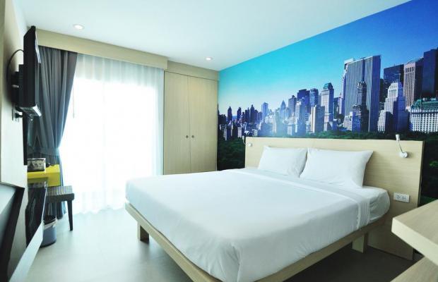 фото The AIM Patong Hotel изображение №46