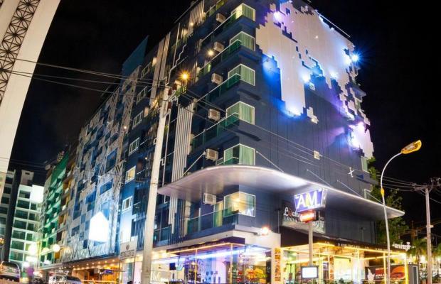 фотографии отеля The AIM Patong Hotel изображение №43