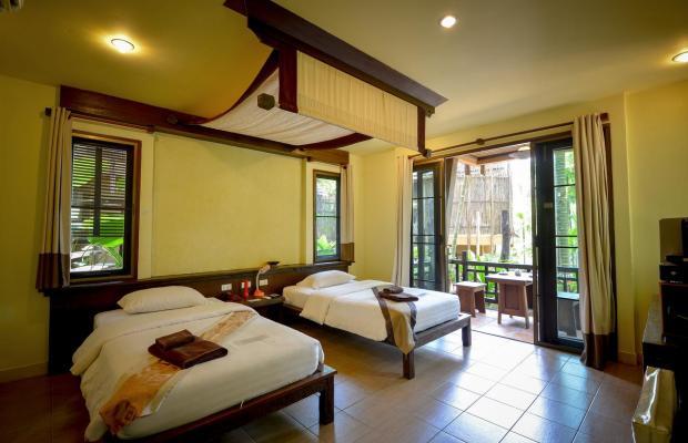 фото отеля The SPA Koh Chang Resort изображение №9
