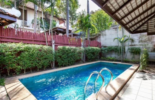 фотографии отеля Napalai Pool Villa Resort изображение №59