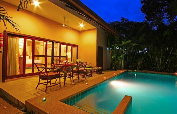фотографии отеля Napalai Pool Villa Resort изображение №51
