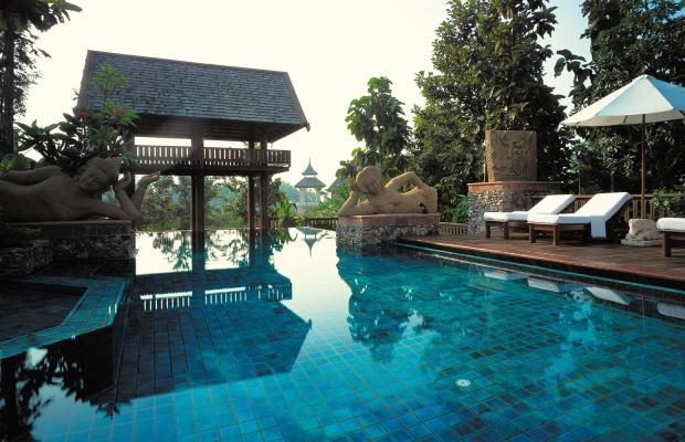 фото отеля Four Seasons Resort Chiang Mai изображение №1