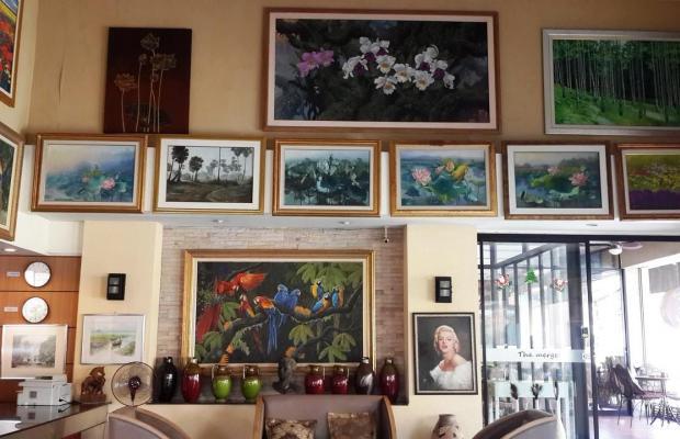 фото Naris Art Hotel изображение №22