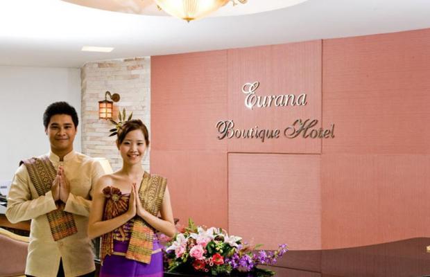фото Eurana Boutique Hotel изображение №14