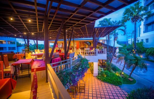 фотографии отеля Natural Park Resort изображение №39