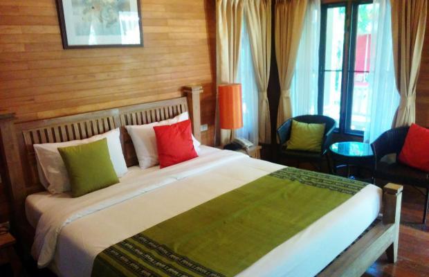 фотографии отеля Natural Park Resort изображение №3