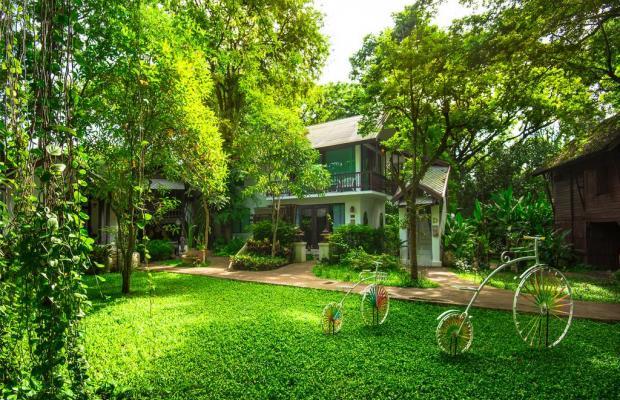 фото отеля Doi Kham Resort and Spa Chiang Mai  изображение №29