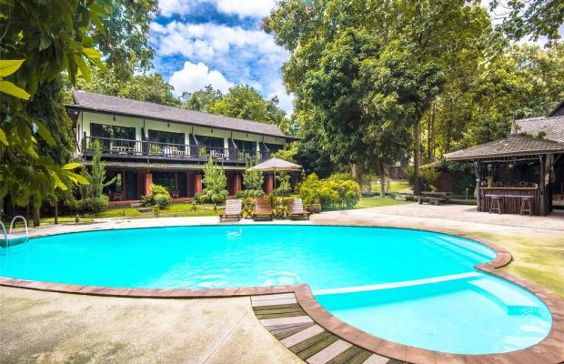 фото отеля Doi Kham Resort and Spa Chiang Mai  изображение №1