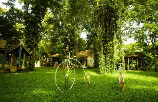 фотографии отеля Doi Kham Resort and Spa Chiang Mai  изображение №23