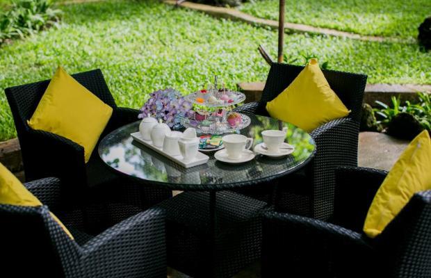 фото Doi Kham Resort and Spa Chiang Mai  изображение №18