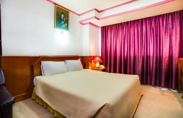 фото отеля Elizabeth Hotel изображение №45