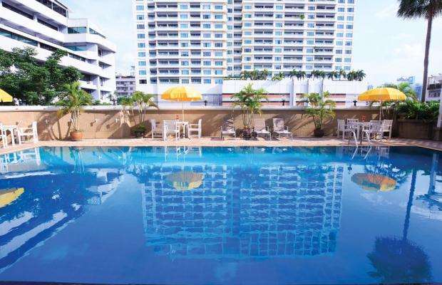 фото Forum Park Hotel Bangkok (ex. Homduang Boutique Hotel) изображение №22