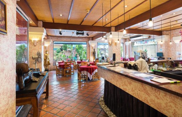 фотографии отеля Nirvana Boutique Suites изображение №31