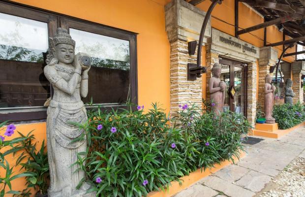 фото отеля Nirvana Boutique Suites изображение №5
