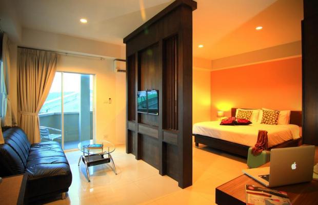 фото отеля Cool Residence изображение №17