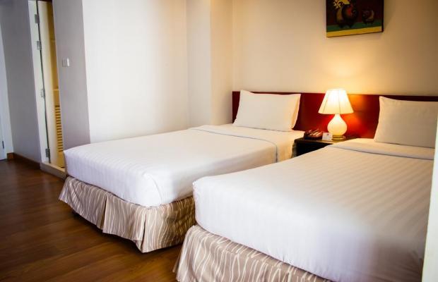 фотографии отеля I Residence Hotel Sathorn  изображение №23