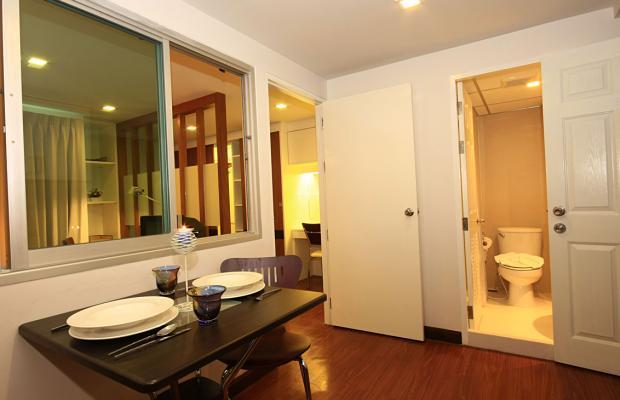 фото I Residence Hotel Sathorn  изображение №18
