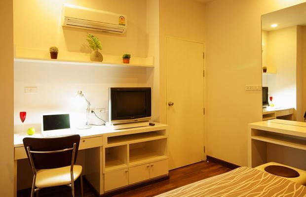 фото I Residence Hotel Sathorn  изображение №10