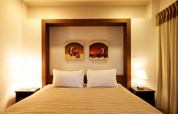 фото отеля I Residence Hotel Sathorn  изображение №9