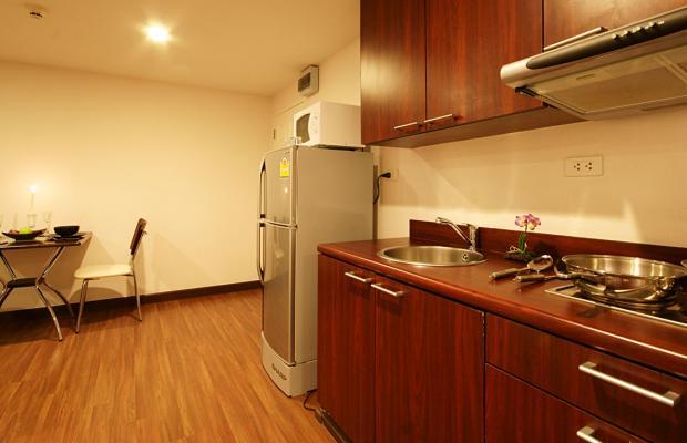 фотографии отеля I Residence Hotel Sathorn  изображение №7