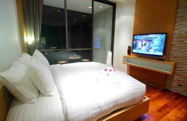 фотографии отеля Kamala Resort & SPA изображение №43