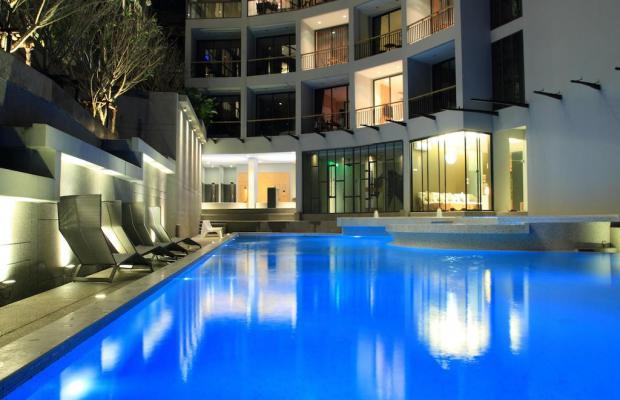 фотографии отеля Kamala Resort & SPA изображение №11