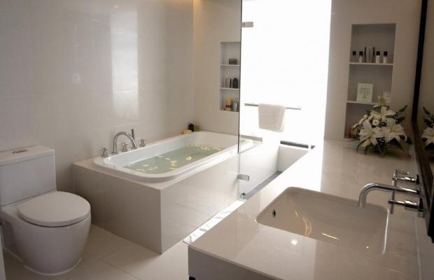 фото отеля Fraser Suites Sukhumvit изображение №29