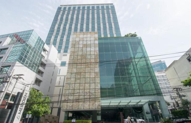 фото отеля Le Meridien Bangkok изображение №1