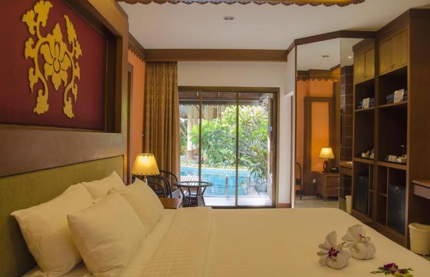 фотографии отеля Shanaya Phuket Resort & Spa (ex. Amaya Phuket Resort & Spa) изображение №47