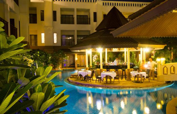 фотографии Shanaya Phuket Resort & Spa (ex. Amaya Phuket Resort & Spa) изображение №36