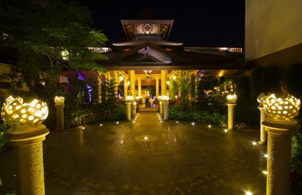 фотографии Shanaya Phuket Resort & Spa (ex. Amaya Phuket Resort & Spa) изображение №32